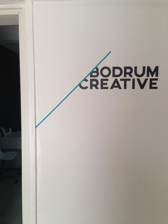 Bodrum Creative'de Neler Oluyor?