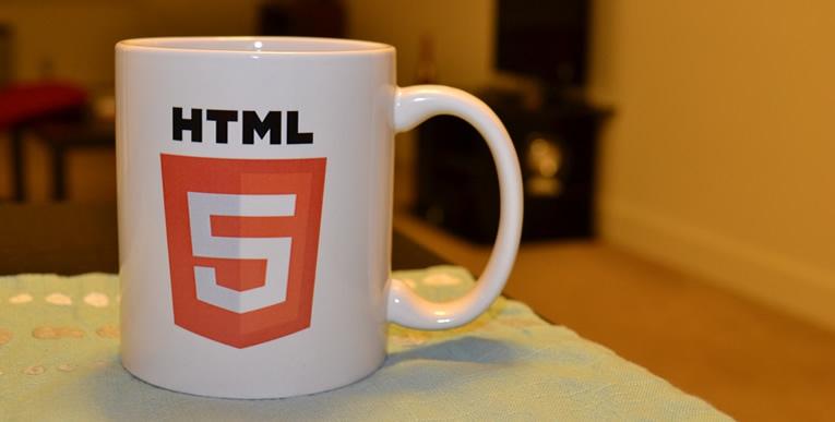 HTML5 Nav Etiketi