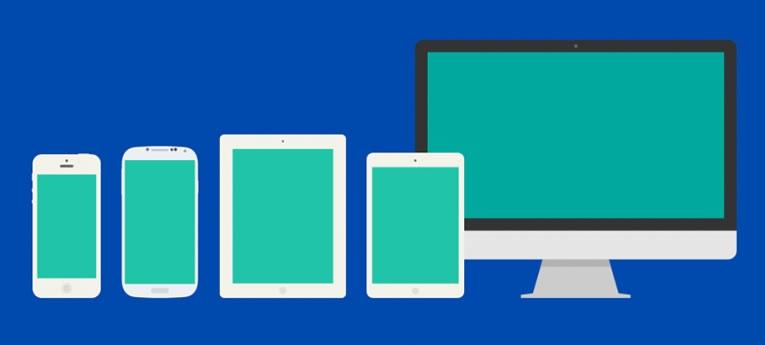 Jquery Mobile İle Tüm Cihazlardaki Boyut Problemi