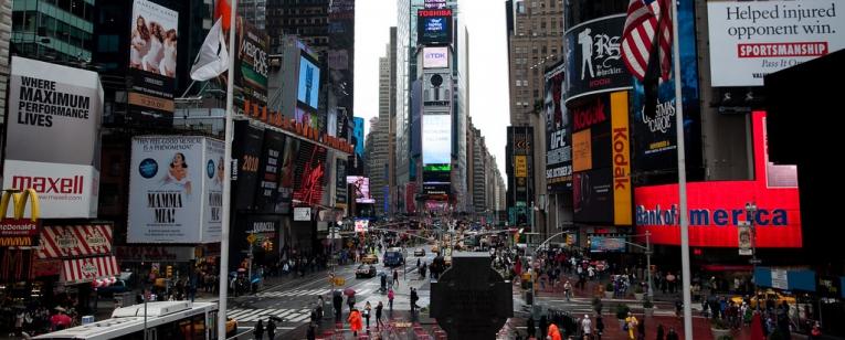 New York Times Meydanı Hacker Saldırısına Uğradı
