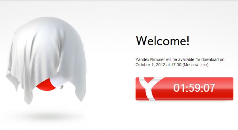 Yandex Browser a Saatler Kala